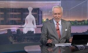Presidente do STF dá mais 30 dias para PF concluir inquérito sobre Aécio