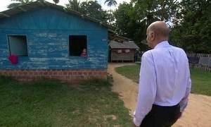 Malária volta a assustar e Drauzio Varella visita região com mais casos