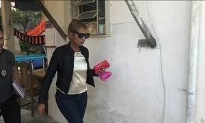 Mulher que fazia procedimentos estéticos clandestinos é presa no Rio