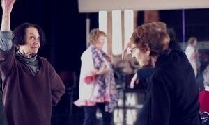 Dança é usada para tratar pacientes com Mal de Parkinson