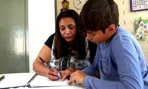 Missão Possível: ensinar alguém a ler e a escrever