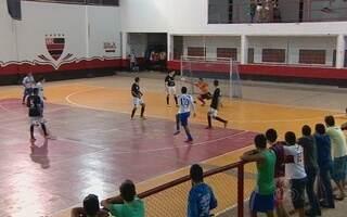 Sub-17 de futsal 2015 deve iniciar depois do carnaval