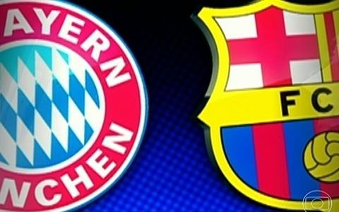Capa Assistir Futebol ao vivo Bayern de Munique x Barcelona 23 04 2013 Baixaki Download