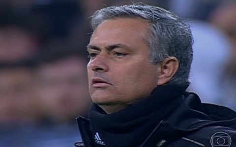 Jos Mourinho no  mais tcnico do Real Madrid