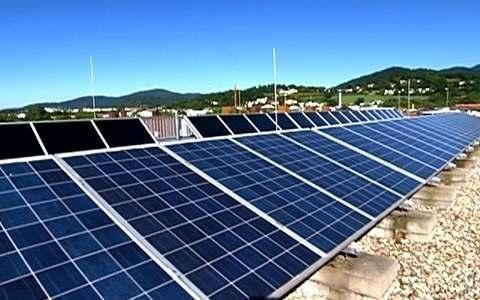 Consumidores alemães contribuem para política de energia renovável
