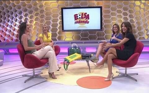 Mulheres destacam o primeiro jogo da final da Copa do Brasil