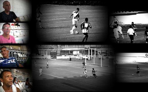 """""""Profissão: Pai de jogador"""" - os bastidores de quem está começando no futebol"""