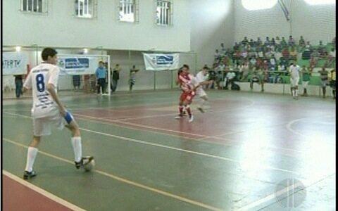 Regional Norte tem a primeira rodada da Copa Inter TV
