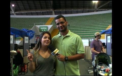 Parceiros de Niterói falam sobre a experiência de participar do projeto