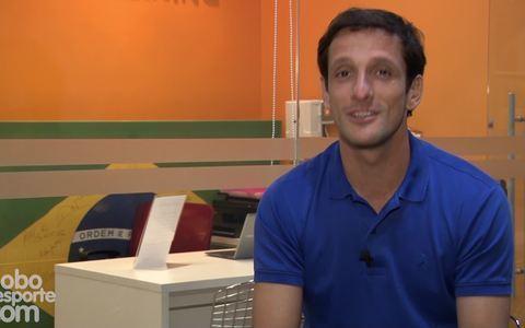 Belletti relembra história na Seleção Brasileira