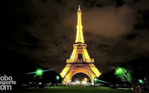 Conheça cinco coisas que você não sabia sobre Paris