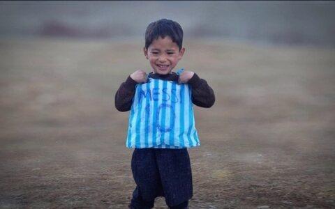 Eleito cinco vezes melhor do mundo, Messi segue encantando os quatro cantos do planeta