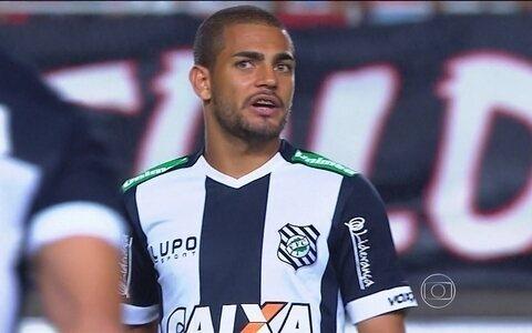 Presidente elogia Clayton, do Figueirense, e Atlético-MG acerta reforço para meio-campo