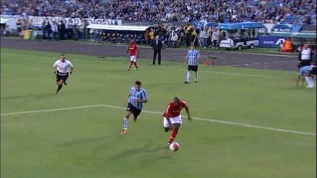 139b2e1b2b O gol de Internacional 1 x 0 Brasil de Pelotas pelo Campeonato Gaúcho