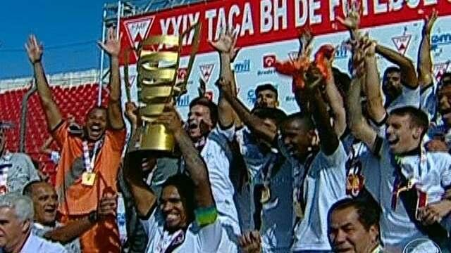 BLOG: Sem paulistas, Taça BH de juniores começa no dia 16 de agosto