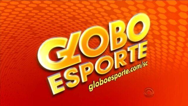 Veja a íntegra do Globo Esporte desta sexta-feira (15)