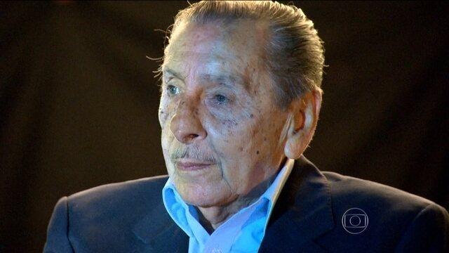 Carrasco do Brasil, Ghiggia morre no dia em que Maracanazzo completava 65 anos