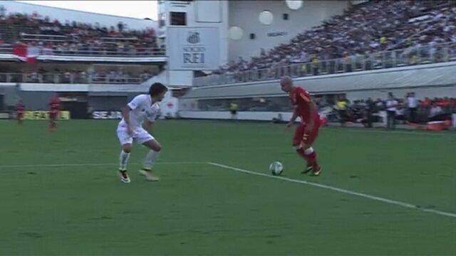 BLOG: Preview: Santos enfrenta surpresa Audax na sua oitava final seguida de Paulistão