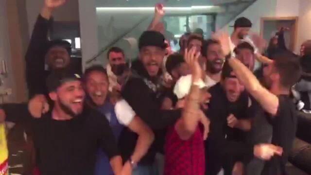 BLOG: Portugueses de novo mostram o caminho aos brasileiros