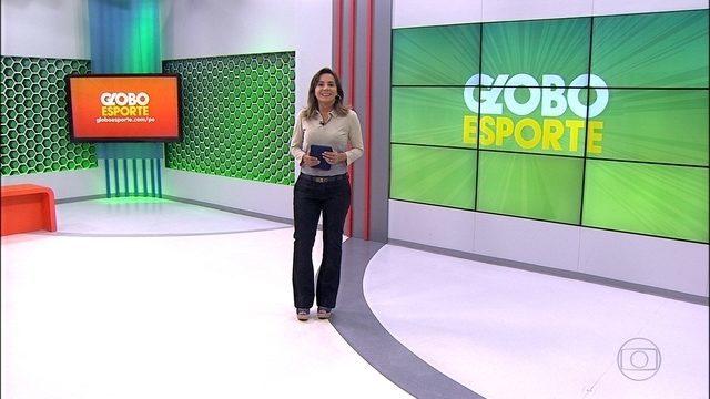 B4 - Globo Esporte/PE (29/09/2016)