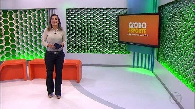 B3 - Globo Esporte/PE (29/09/2016)