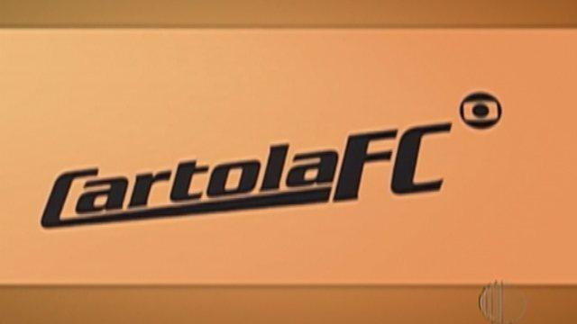 Veja os maiores pontuadores da rodada na Liga TV Diário, do Cartola