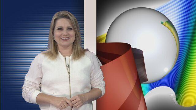 Tribuna Esporte (23/08)