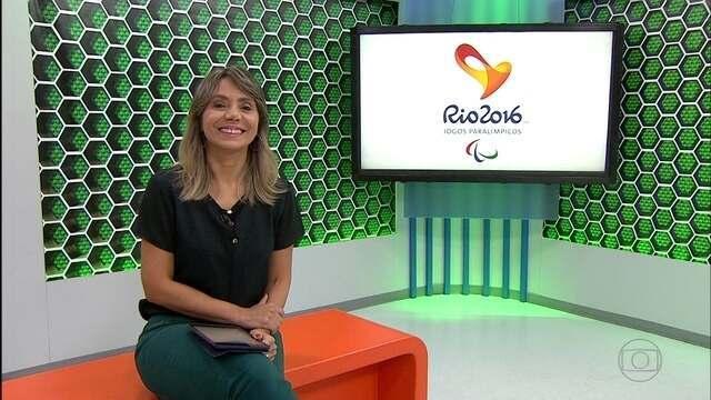 Globo Esporte PE 24/08/16