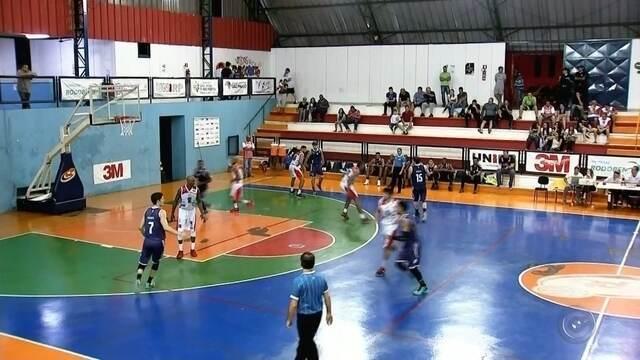 América bate Liga Sorocabana e soma terceira vitória no Paulista de basquete