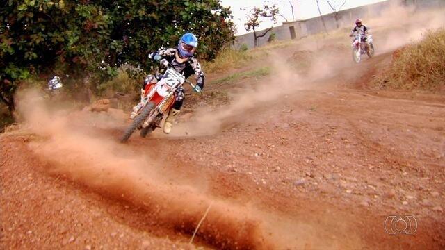 Goianira recebe etapa de supercross neste fim de semana