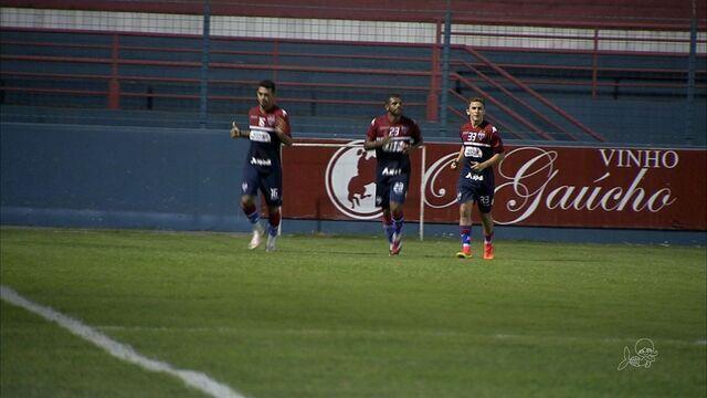 Fortaleza quer retornar ao topo na Série C