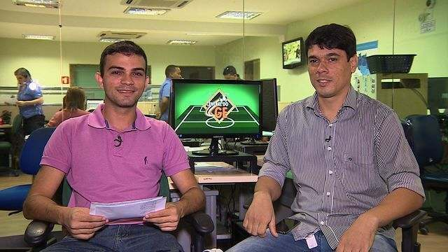 Central do GE SE: Osmar Rios e João Áquila avaliam as chances de Confiança e Itabaiana