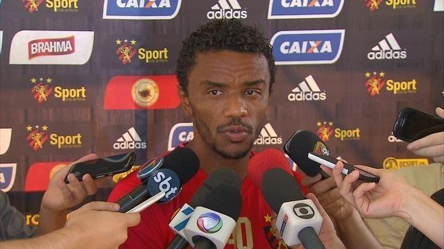 Sport pega o Internacional, que está mal das pernas: jogadores pedem atenção