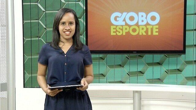 Globo Esporte Tocantins 27/08/2016