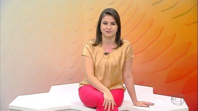 Globo Esporte MS - programa de quinta-feira, 22/09/2016, na íntegra