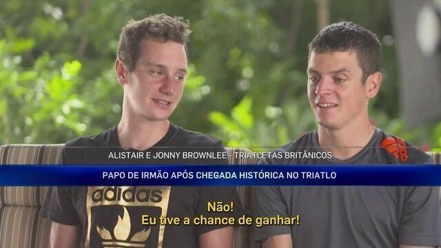 Confira as frases da semana do Redação SporTV