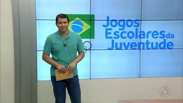 Confira na íntegra o Globo Esporte desta sexta-feira (23/09/2016)