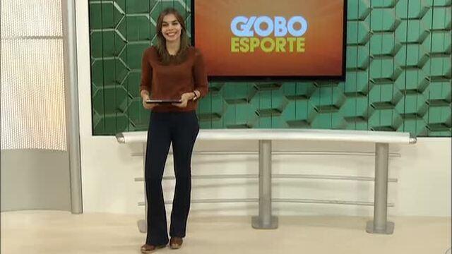 Globo Esporte Tocantins 23/09/2016