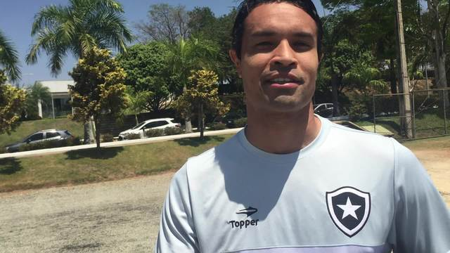 Dudu Cearense diz que se escalaria no Cartola