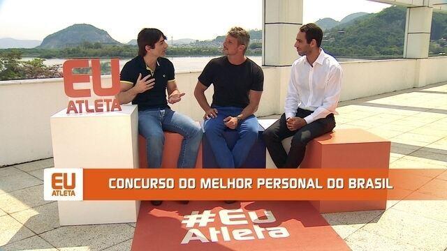 Eu Atleta: concurso vai eleger o melhor personal trainer do Brasil