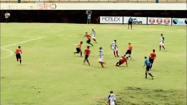 Unipe-SP vence Campeonato Brasileiro de futebol da Liga de Desporto Universitário