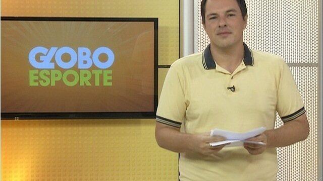 Globo Esporte Tocantins 24/09/2016