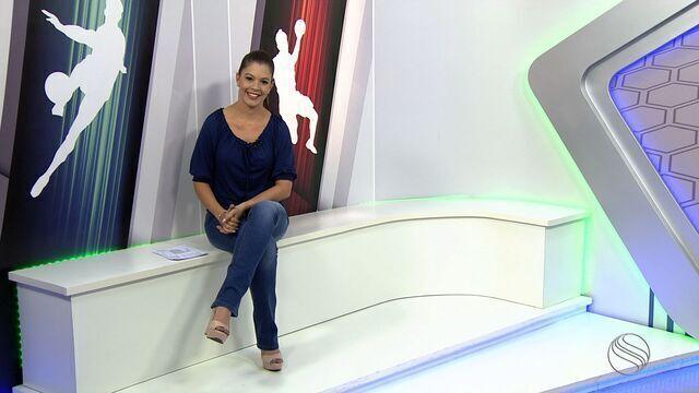 Confira o Globo Esporte desta segunda (26/09)