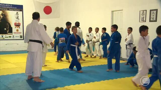 Judocas da Fundação Nossa Senhora da Paz conquista medalhas nos Jogos Escolares