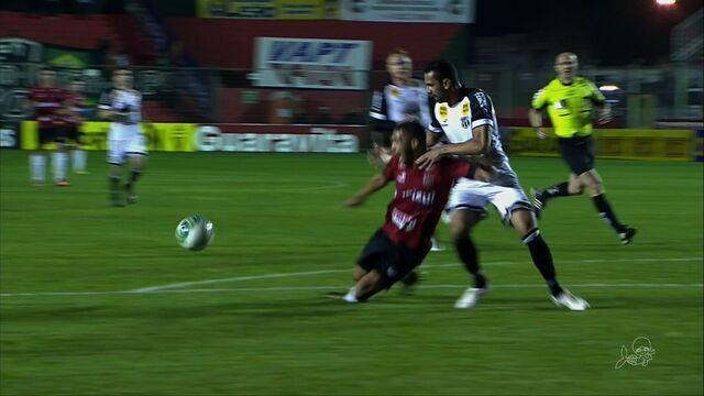 Ceará é derrotado pelo Brasil de Pelotas e está há 11 partidas sem triunfo pela Série B