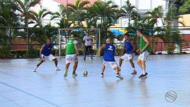 Real Moitense vai para mais uma final de Campeonato Sergipano