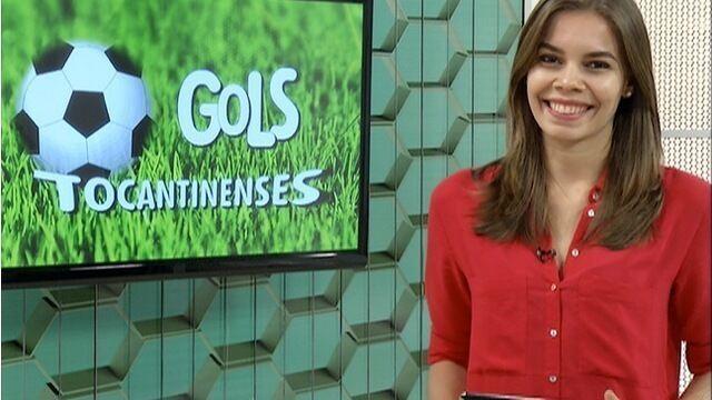 Globo Esporte Tocantins 29/09/2016