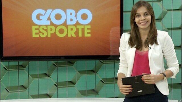 Globo Esporte Tocantins 30/09/2016