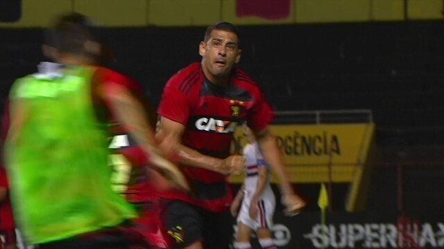 BLOG: Desempenho irregular do São Paulo faz equipe lutar para fugir do rebaixamento