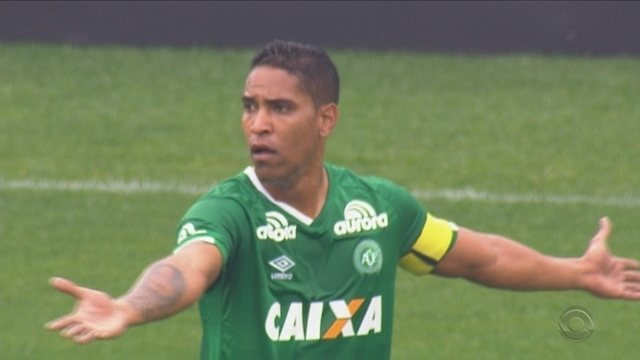 Chapecoense enfrenta Baranquilla pela Copa Sul-Americana
